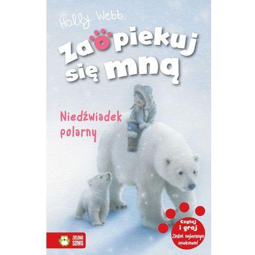 Niedźwiadek polarny - Wysyłka od 3,99 - porównuj ceny z wysyłką (128 str.)