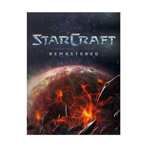 Blizzard entertainment Starcraft remastered pl