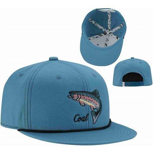 czapka z daszkiem COAL - The Wilderness SP Blue (Fish) (03) rozmiar: OS