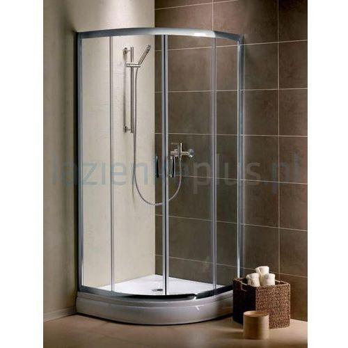 Radaway PREMIUM PLUS A 30413-01-05N z kategorii [kabiny prysznicowe]