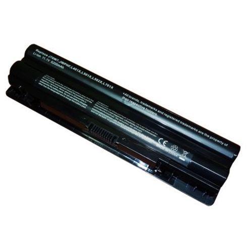 Bateria do laptopa xps 14-l401x 15-l501x 15-l502x 17-l701x (4400mah) marki Dell
