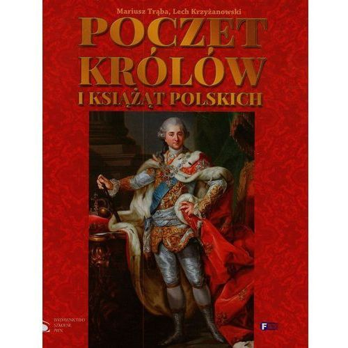 Poczet królów i książąt polskich, Wydawnictwo Szkolne PWN