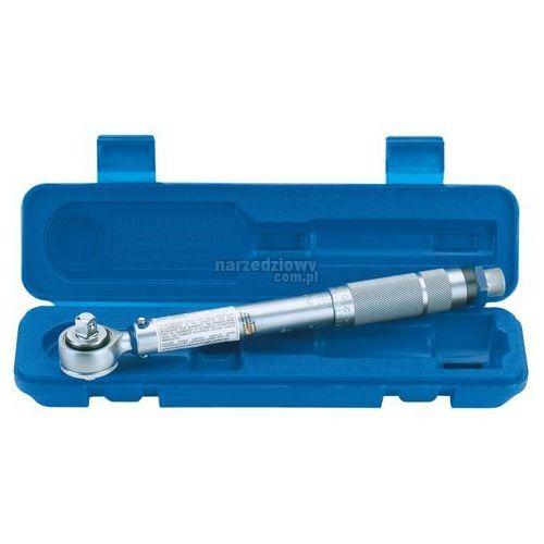 DRAPER Klucz dynamometryczny 3/8`` 10-80Nm (produkt wysyłamy w 24h) sprawdź szczegóły w narzedziowy.com.pl