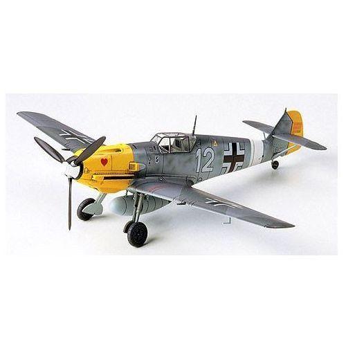 TAMIYA Messerschmitt Bf1 09 E-4/7 TROP, 5_501125