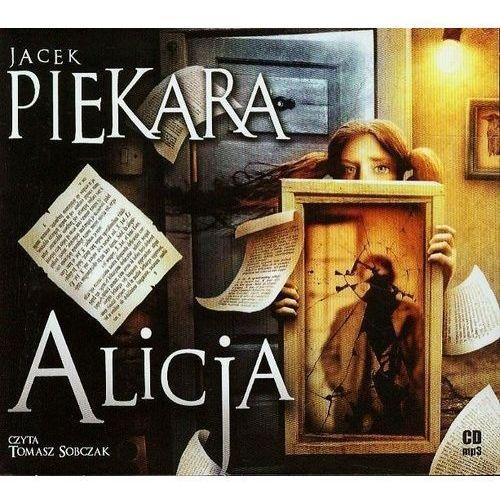 CD MP3 ALICJA TW, Biblioteka Akustyczna