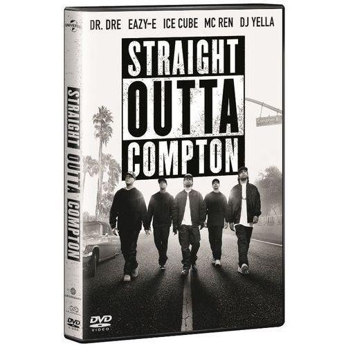 Straight outta Compton - Jonathan Herman, Andrea Berloff (5902115601590)