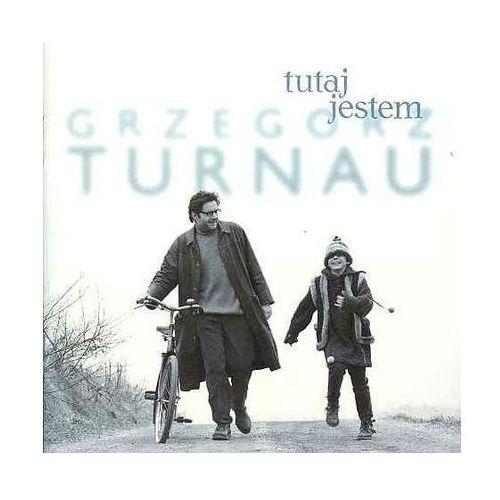 Tutaj jestem [Reedycja] [Digipack] - Grzegorz Turnau, 9192502