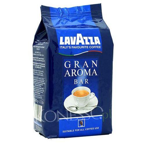 gran aroma bar 1 kg marki Lavazza