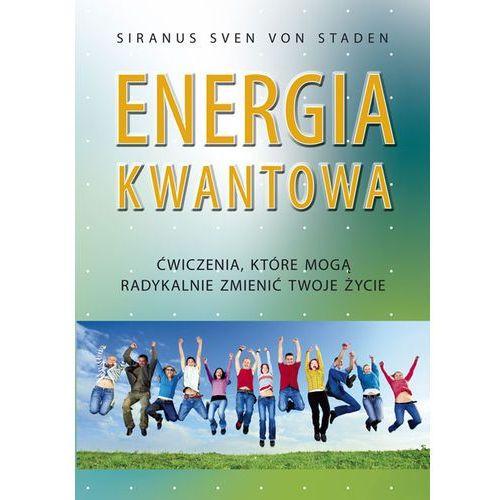 Energia kwantowa (2013)