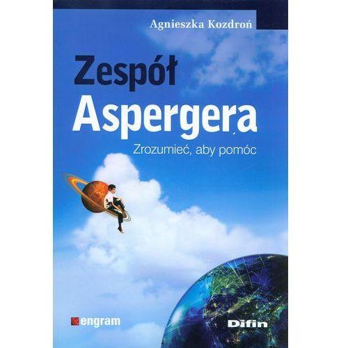 Zespół Aspergera - Dostępne od: 2014-11-14, Kozdroń Agnieszka