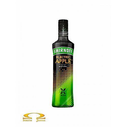 Wódka Smirnoff Electric Apple 0,5l, 3E8A-343AC