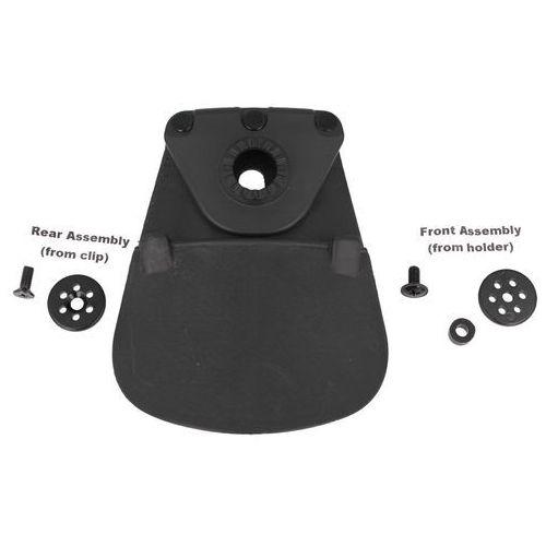 Mocowanie ESP 360° na pas Fobus Paddle, black (UBCP-BIG)