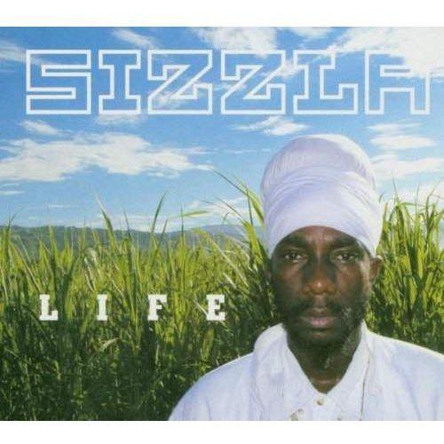 Sizzla - life marki Greensleeves