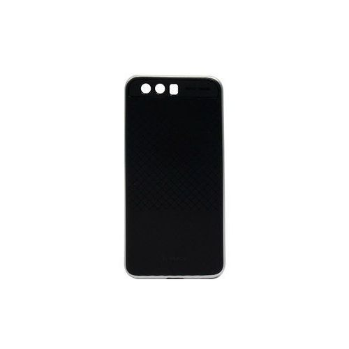 Huawei p10 - etui na telefon - srebrny marki Ipaky