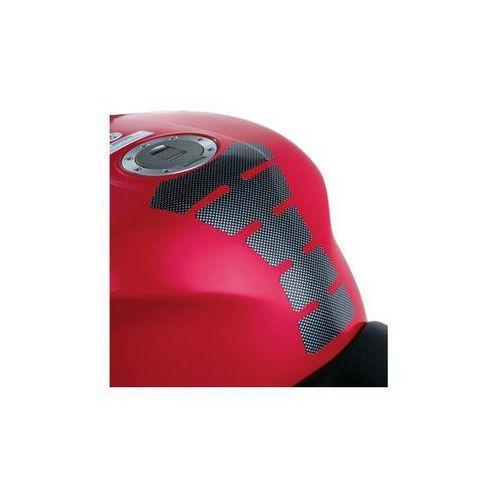 tankpad naklejka ochraniająca na bak w komplecie z małymi naklejkami, kolor cabon marki Oxford