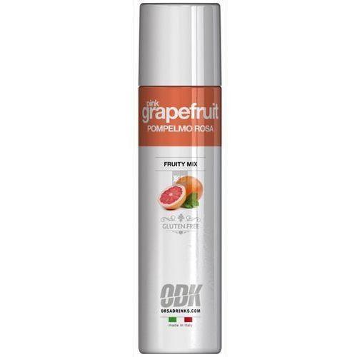Odk Puree owocowe różowy grapefruit 750ml (8057829310577)