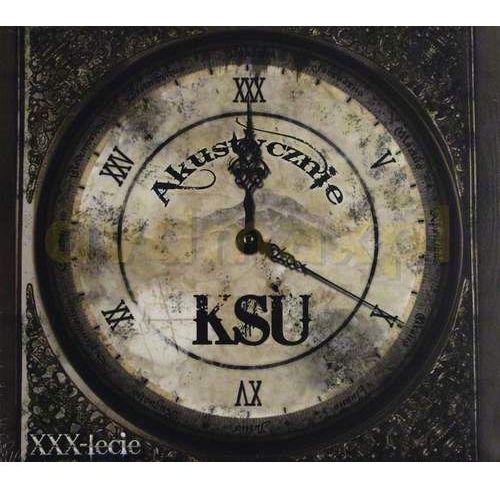 KSU - Xxx Lecie - Akustycznie (5903427872098)