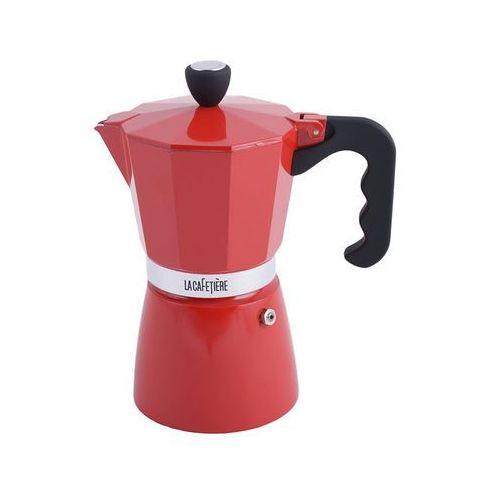 - kafeterka classic 300ml czerwona marki La cafetiere