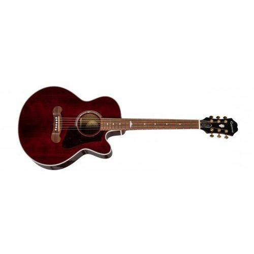 Epiphone ej200 coupe wr gitara elektroakustyczna