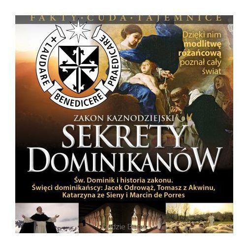 Sekrety dominikanów - film dvd marki Praca zbiorowa