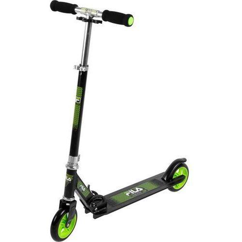 Fila Hulajnoga scooter 145 czarno-żółty