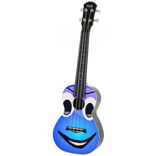 puc 30-015 ukulele koncertowe blue face marki Korala
