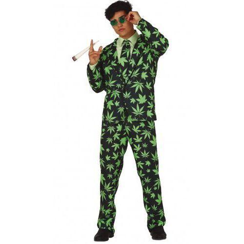 Strój dla mężczyzny Garnitur Dilera Marihuany, KDDG/1058