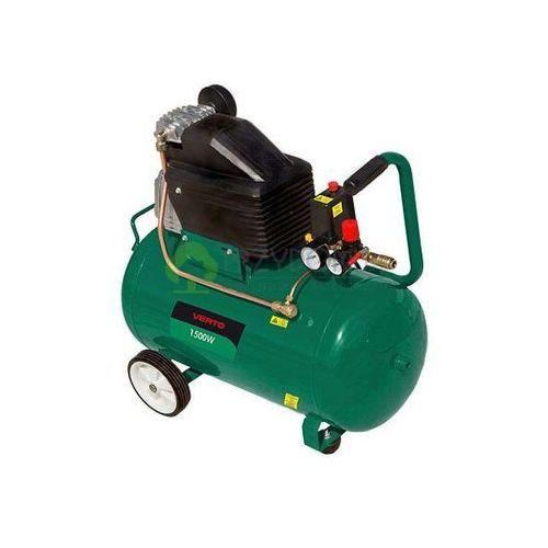 Kompresor olejowy 50l, 230V 73K004. DARMOWA DOSTAWA OD 200 ZŁ. NATYCHMIASTOWA WYSYŁKA.