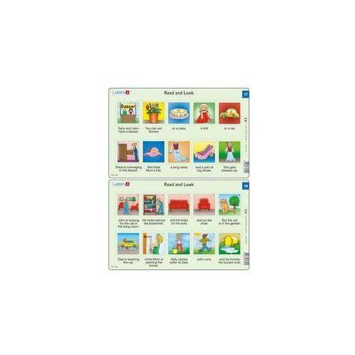 Czytaj i szukaj 17-18 ze sklepu InBook.pl