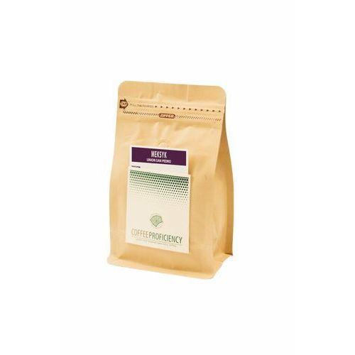 Coffee proficiency Kawa ziarnista meksyk union san pedro 250g