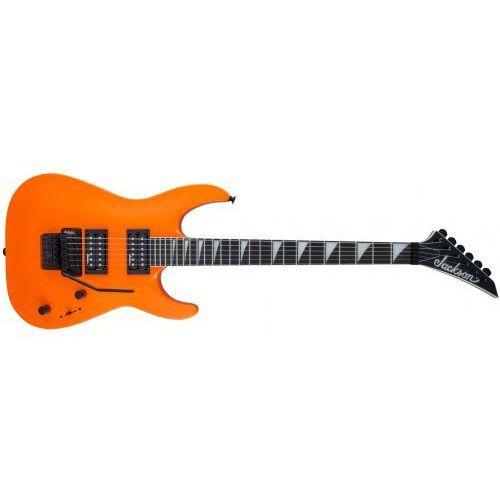 js series dinky arch top js32 dka gitara elektryczna marki Jackson