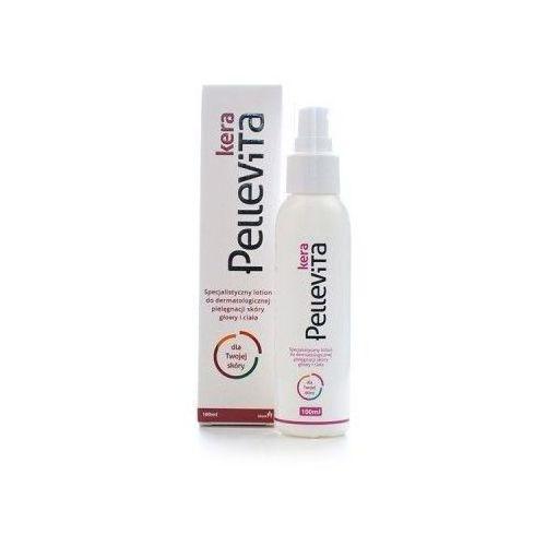 Lek-am Pellevita kera specjalistyczny lotion do dermatologicznej pielęgnacji skóry 100ml