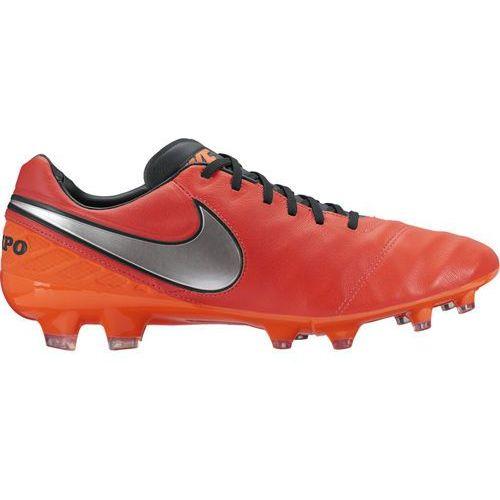 4fa3f083f219f Nowe buty piłkarskie korki tiempo legacy ii fg r.42-26,5cm marki Nike  129,99 zł nowe BUTY PIŁKARSKIE KORKI NIKE TIEMPO LEGACY II FG Męskie buty  piłkarskie ...