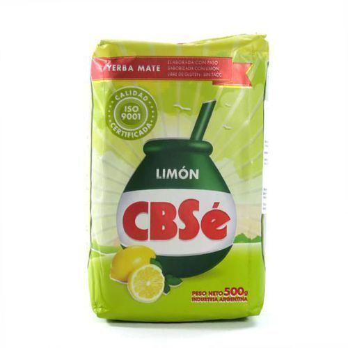 CBSe Limon (cytrynowa) 0,5kg (7790710000157)
