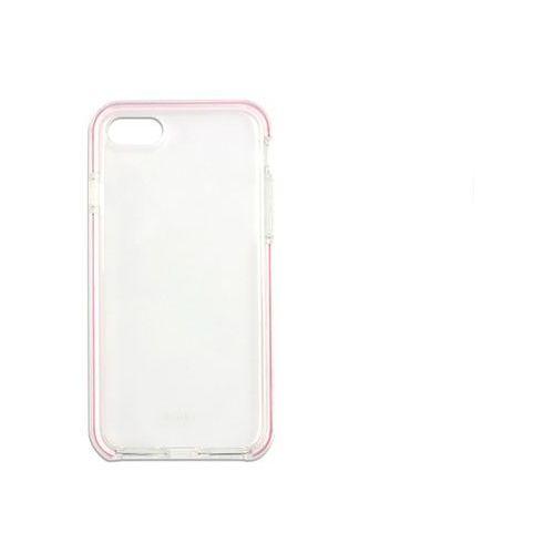Apple iPhone 7 - etui na telefon Benks Magic Flash Case - Rose Gold, ETAP403BNFLRGD000