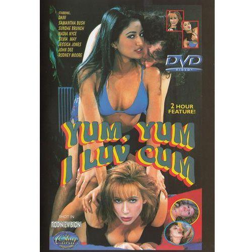 DVD Yum, Yum- I Luv Cum, 16 1765