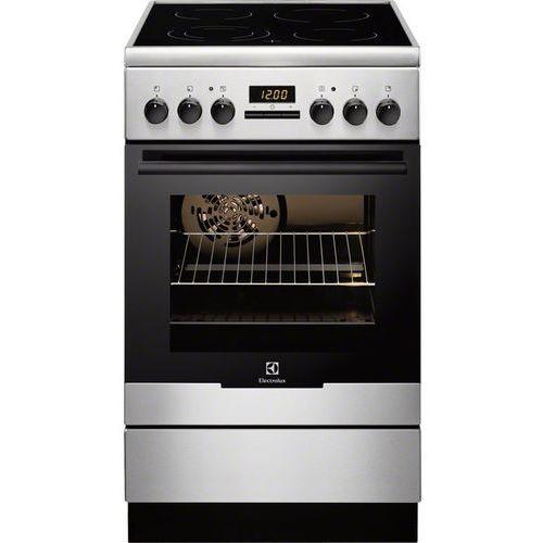 Electrolux EKC54550 [elektryczna kuchnia]