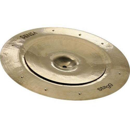 Stagg sta1016zz zestaw talerzy perkusyjnych