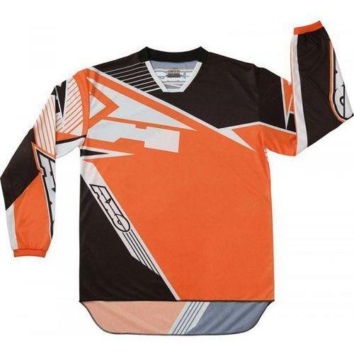 Koszulka AXO SR SPORT pomarańczowa