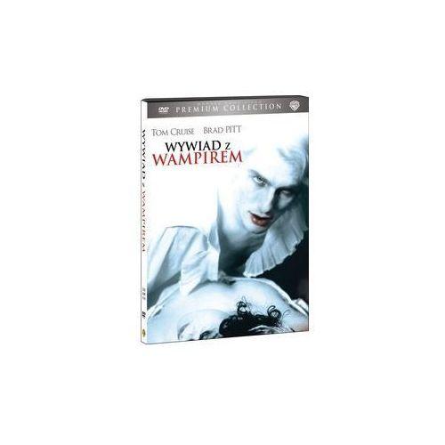 Premium collection. Wywiad z wampirem [DVD]