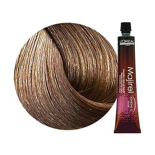 L'Oréal Professionnel Majirel farba do włosów odcień 7,0 (Beauty Colouring Cream) 50 ml (3474634001486)