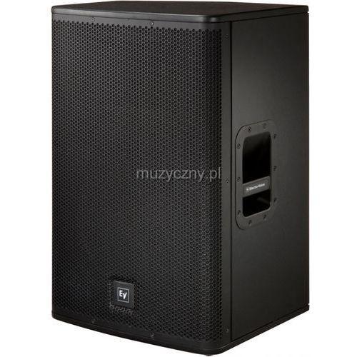 elx115 kolumna pasywna 15″ lf + 1.5″ hf, 250w/8ohm marki Electro-voice
