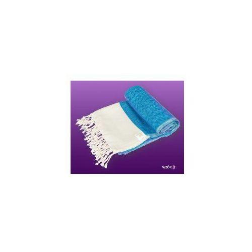 SAUNA RĘCZNIK HAMMAM 100%BAWEŁNA 95/175 ANATOLIAN Paleta kolorów
