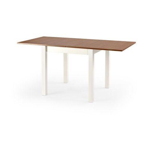 Stół rozkładany Gracjan różne warianty biały