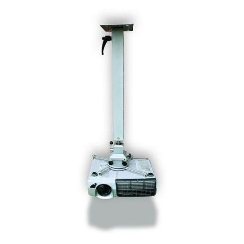Uchwyt sufitowy model D UPD2 700 - 1165 mm do projektorów 2x3 - X05852, NB-6533