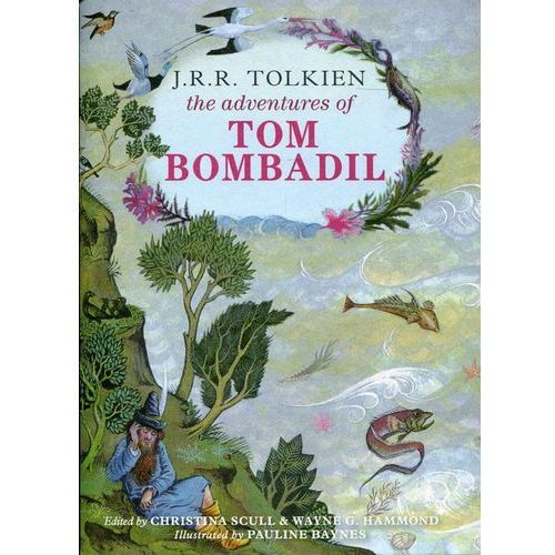 Adventures of Tom Bombadil, HarperCollins