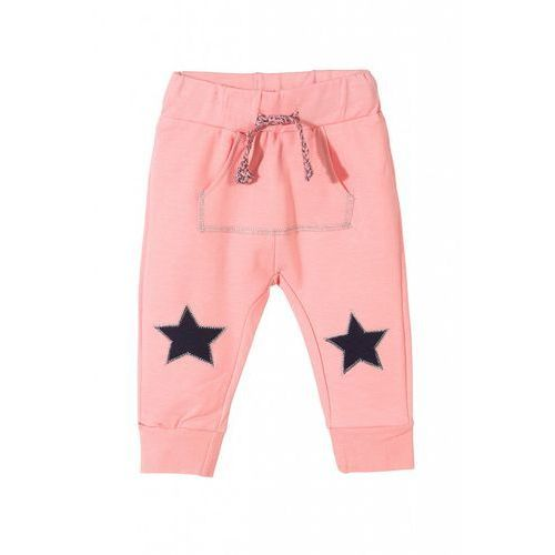 5.10.15. Spodnie dresowe niemowlęce 5m3329 (5902361321112)