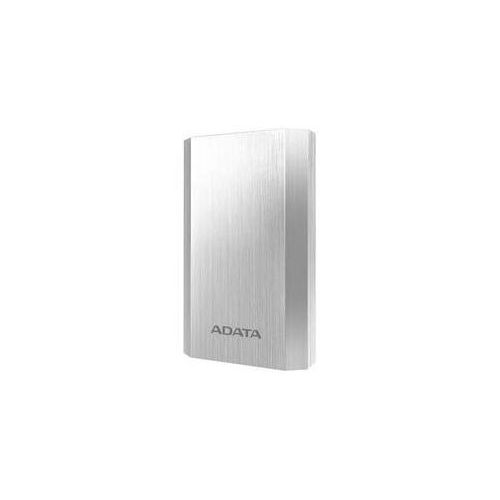 Adata Power bank a10050 10050mah (aa10050-5v-csv) srebrna