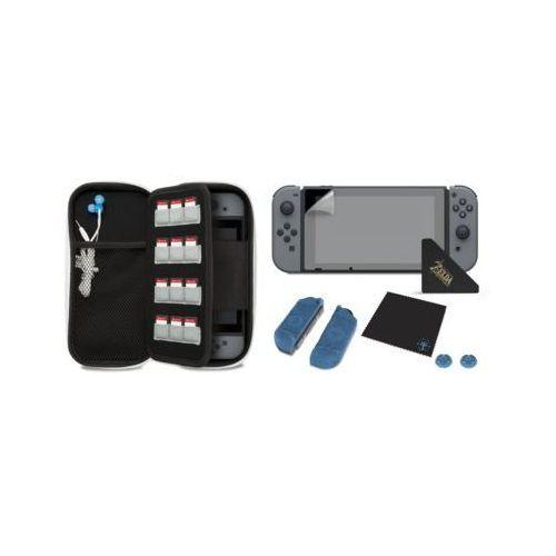 Pdp Zestaw startowy 500-026-eu starter kit zelda link do nintendo switch (0708056061074)