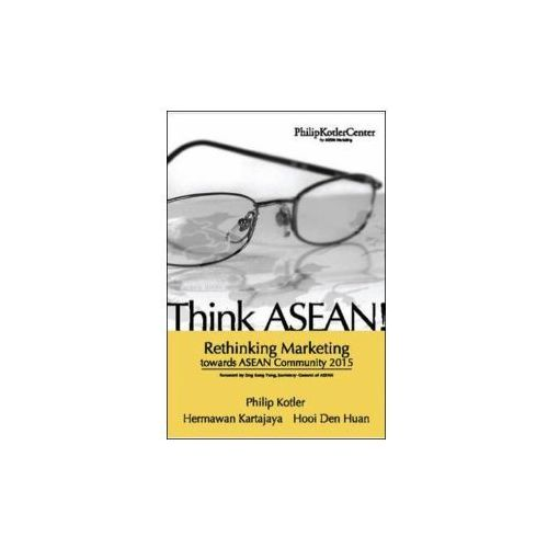 Think ASEAN (9780071254052)